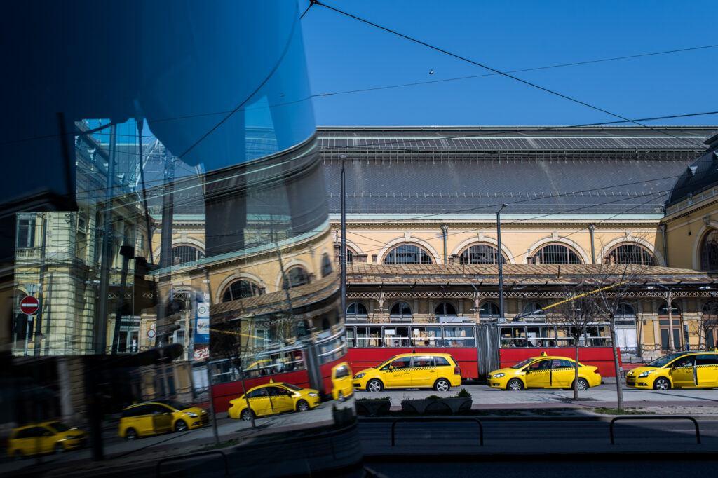 Budapest életképek