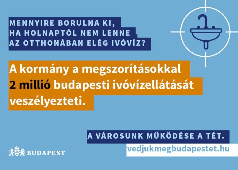 Budapest plakát 2