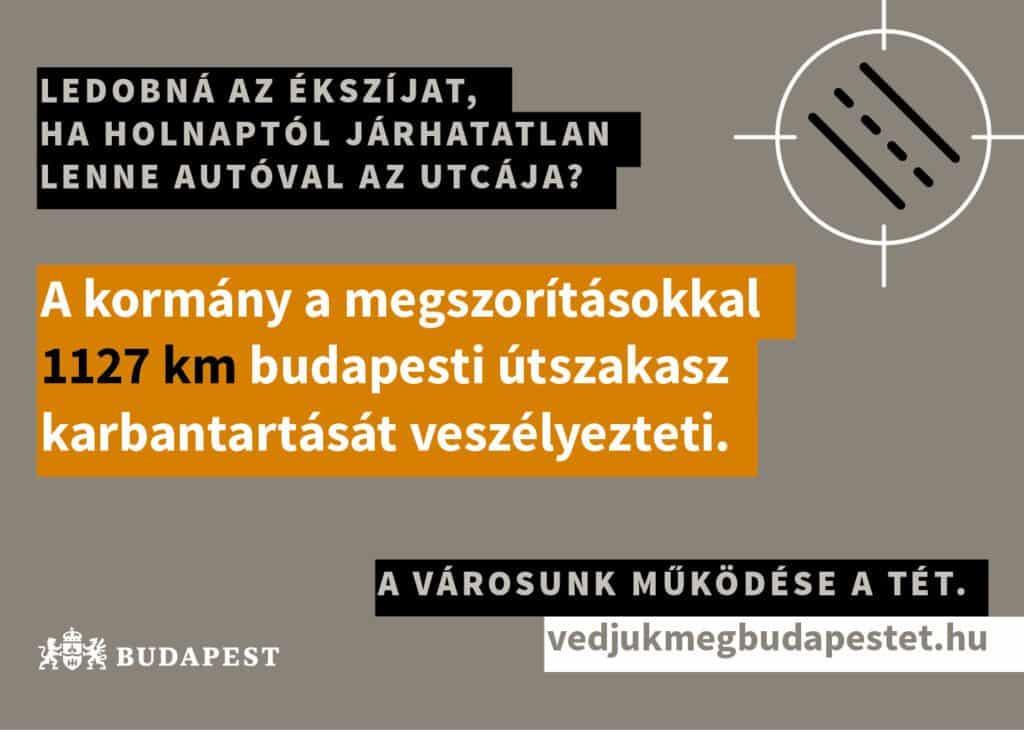 Budapest plakát 5